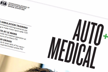 FIA Auto+ Medical (August 2017)
